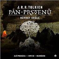 Pán prstenů: Návrat krále - John Ronald Reuel Tolkien