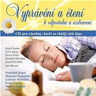 Vyprávění a čtení k odpočinku a uzdravení - Audiokniha MP3