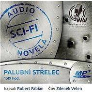 Palubní střelec - Audiokniha MP3