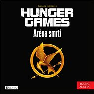 Hunger Games - Aréna smrti - Audiokniha MP3