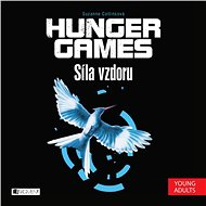 Hunger Games - Síla vzdoru - Audiokniha MP3