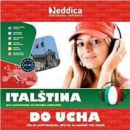 Italština do ucha - Audiokniha MP3