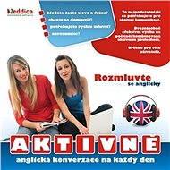 Aktivně – Angličtina na každý den - Audiokniha MP3