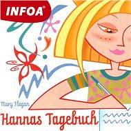 Hannas Tagebuch - Audiokniha MP3