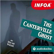 The Canterville Ghost - Audiokniha MP3