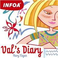 Val's Diary - Audiokniha MP3