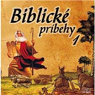 Biblické príbehy 1 - Audiokniha MP3