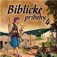 Biblické príbehy 4 - Audiokniha MP3
