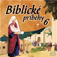 Biblické príbehy 6 - Audiokniha MP3