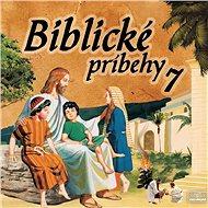 Biblické príbehy 7 - Audiokniha MP3