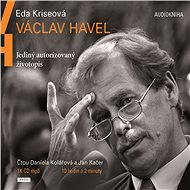 Václav Havel - Audiokniha MP3