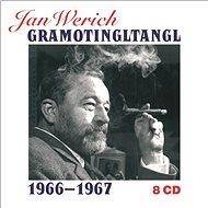 Gramotingltangl Jana Wericha v pořadu Jiřího Suchého - Audiokniha MP3
