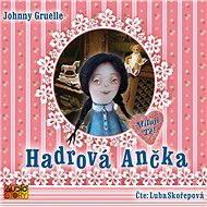 Hadrová Ančka - Audiokniha MP3