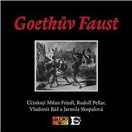 Goethův Faust - Audiokniha MP3