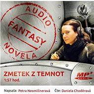 Zmetek z temnot - Audiokniha MP3