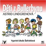 Audiokniha MP3 Děti z Bullerbynu - Audiokniha MP3