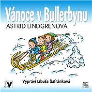 Vánoce v Bullerbynu - Audiokniha MP3