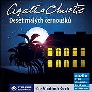 Deset malých černoušků - Audiokniha MP3