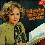 Štěpánčin televizní kabaret - Audiokniha MP3