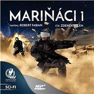 Mariňáci I - Audiokniha MP3