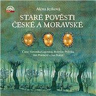 Staré pověsti české a moravské - Audiokniha MP3