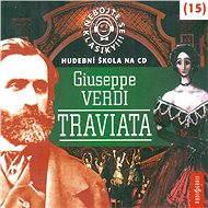 Traviata - Audiokniha MP3