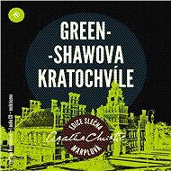 Greenshawova Kratochvíle - Audiokniha MP3