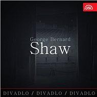 Album scén z divadelních her - George Bernard Shaw