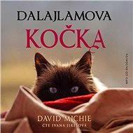 Audiokniha MP3 Dalajlamova kočka - Audiokniha MP3
