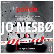 Policie - Audiokniha MP3