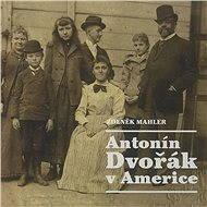 Antonín Dvořák v Americe - Audiokniha MP3