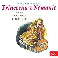 Princezna z Nemanic - Audiokniha MP3