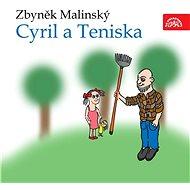 Cyril a Teniska - Audiokniha MP3