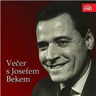 Večer s Josefem Bekem - Audiokniha MP3