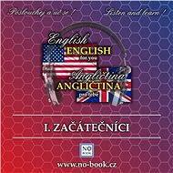 Angličtina pro tebe 1 - Začátečníci - Audiokniha MP3