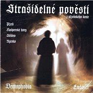 Strašidelné pověsti zplzeňského kraje 1 - Audiokniha MP3
