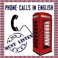 Phone Calls in English - Audiokniha MP3