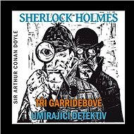 Sherlock Holmes - Audiokniha MP3