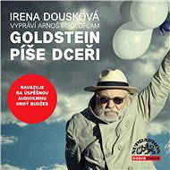 Goldstein píše dceři - Audiokniha MP3