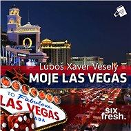 Moje Las Vegas - Audiokniha MP3