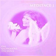 Meditace 1 - Audiokniha MP3