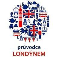 Průvodce Londýnem - Audiokniha MP3