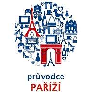 Průvodce Paříží - Audiokniha MP3