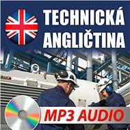 Technická angličtina - Audiokniha MP3