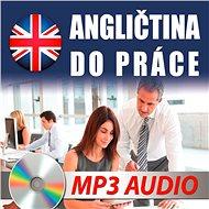 Angličtina do práce - Audiokniha MP3