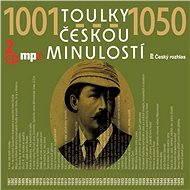 Toulky českou minulostí 1001-1050 - Audiokniha MP3
