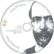 Máj - Audiokniha MP3