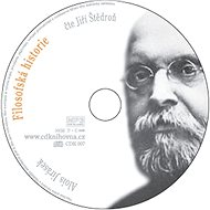 Filosofská historie - Audiokniha MP3