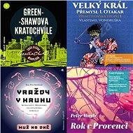 Balíček audioknih pro prarodiče za výhodnou cenu