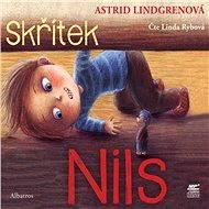Skřítek Nils - Audiokniha MP3